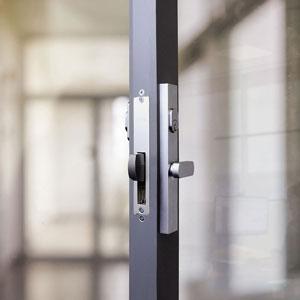 Aluminium-Door-Menu