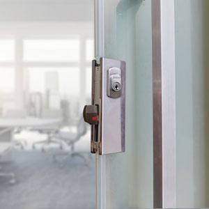 Glass-Door-Menu